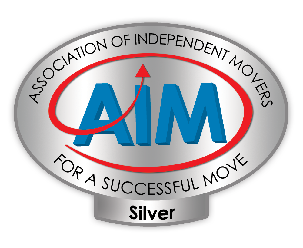 Association of Independent Movers Silver